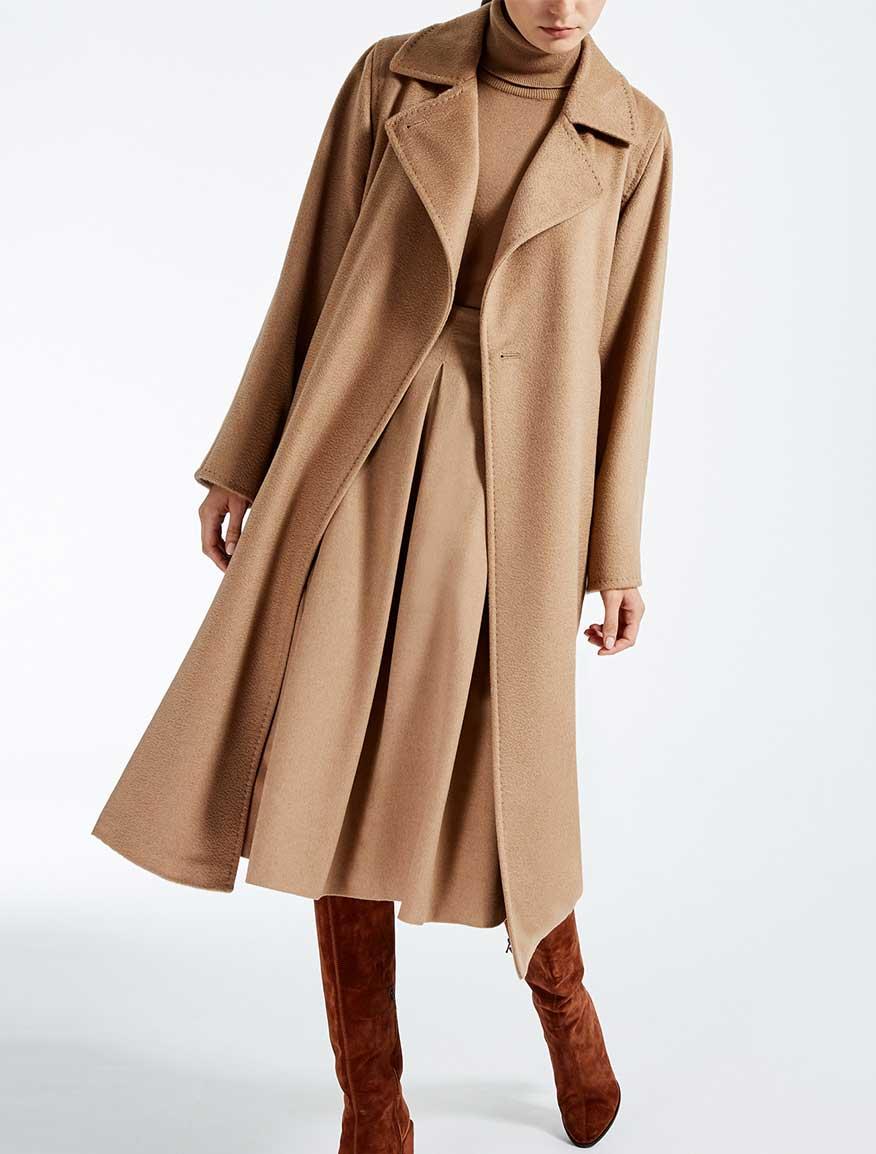 마누엘라 아이콘 코트