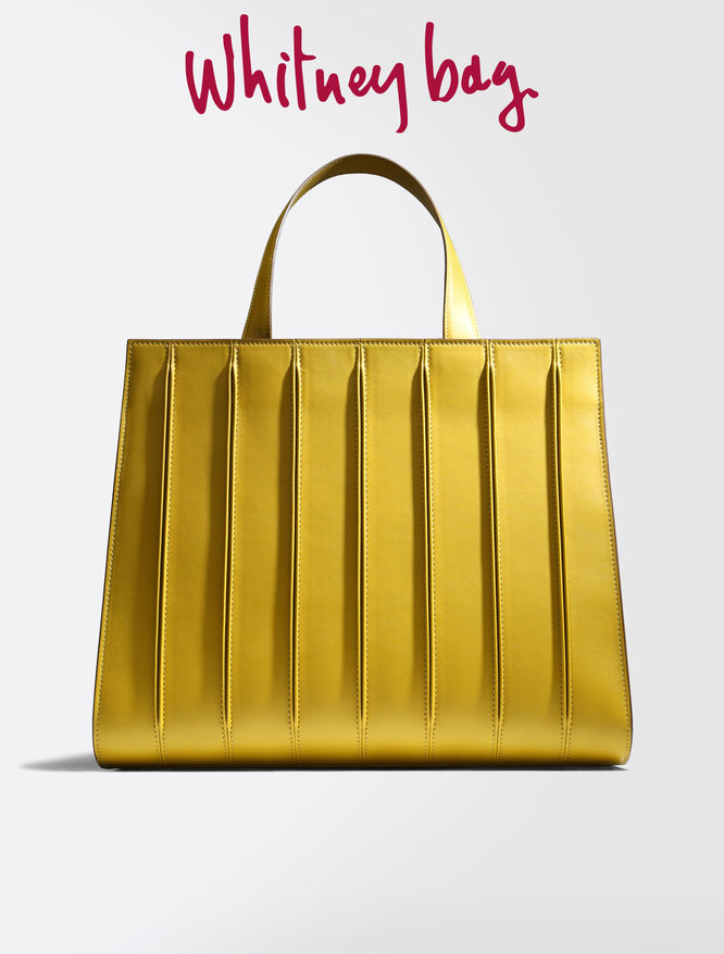 Whitney Bag Original