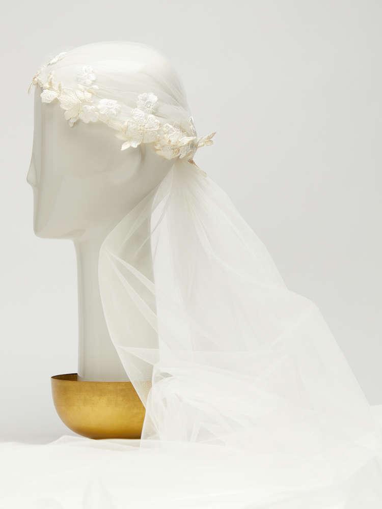 Accessori da Sposa Bridal  975481e2d098