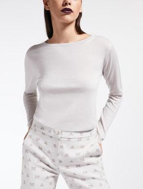 Cashmere jumper