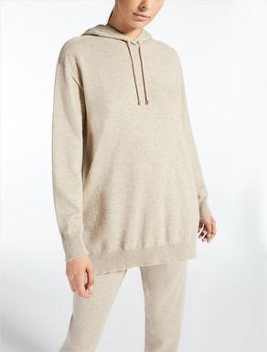 Pullover aus Kaschmirgarn