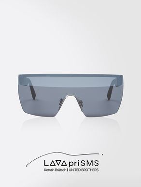 LavaPrisms sunglasses