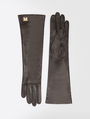 Nappa gloves