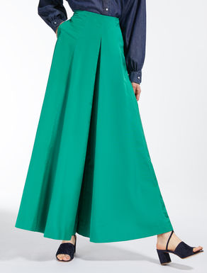 Cotton faille culottes