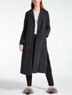방수 원단 다운 재킷