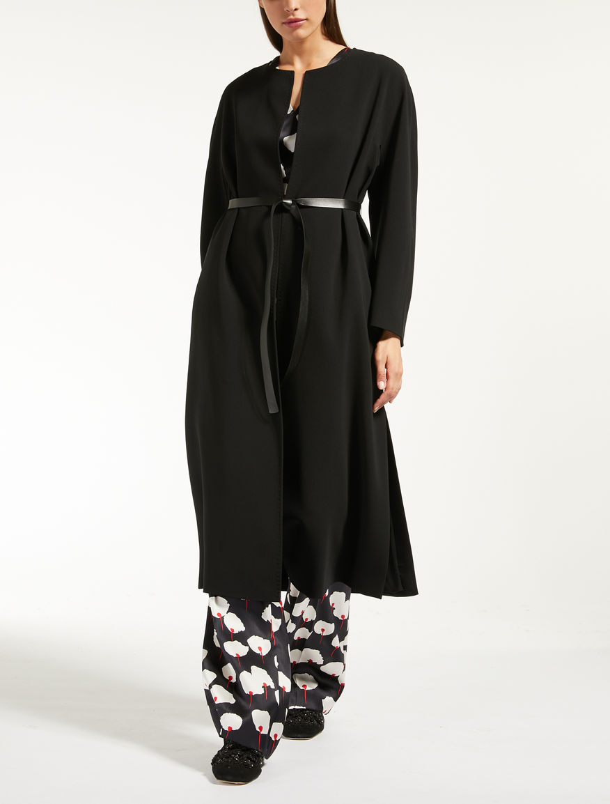 Cady duster coat