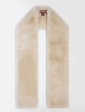 Lapin scarf