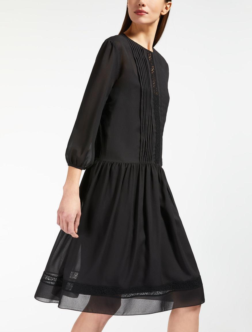 Georgette dress