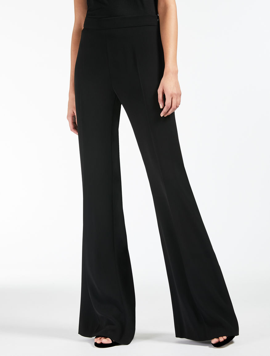 Lightweight cady trousers