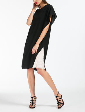 Lightweight cady dress