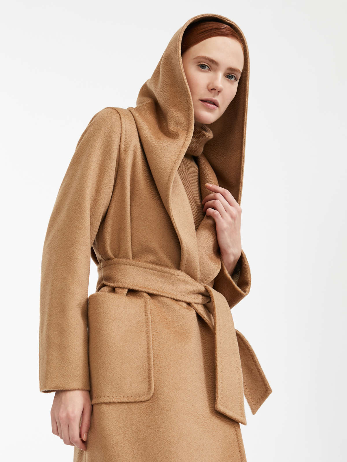 ad9fd676699 Camelhair coat