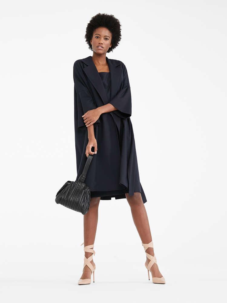 Robes Élégantes Femme - Nouvelle Collection Max Mara 2018 91b3c14d6245