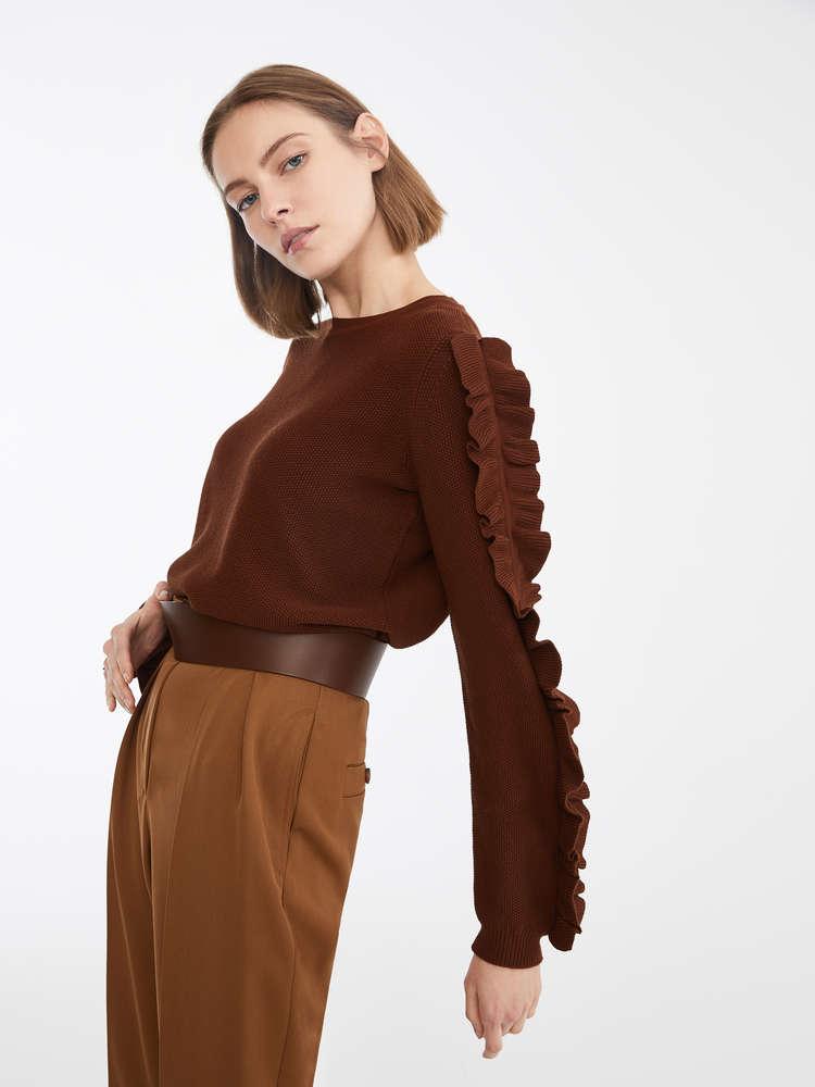 abf76349dde5 Maille et Tricot Femme   Nouvelle Collection 2019   Max Mara