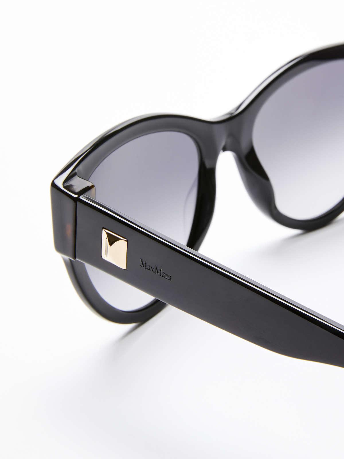 Max Mara - Cat-Eye-Sonnebrille - 4
