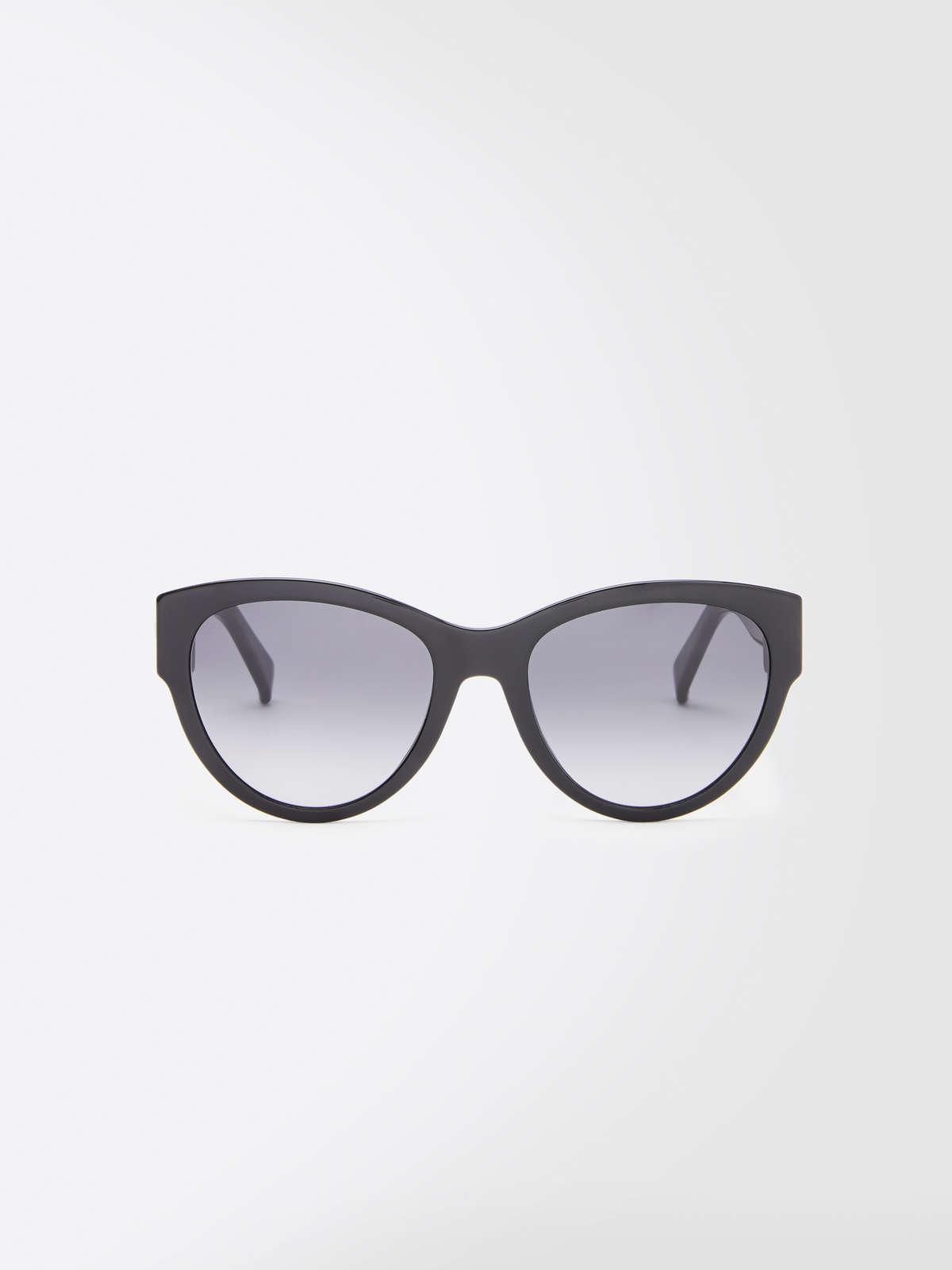 Max Mara - Cat-Eye-Sonnebrille - 5