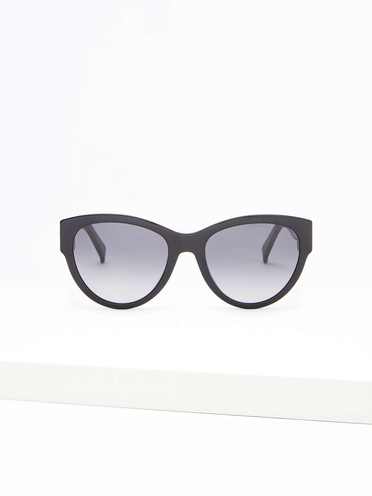 Max Mara - Cat-Eye-Sonnebrille - 6