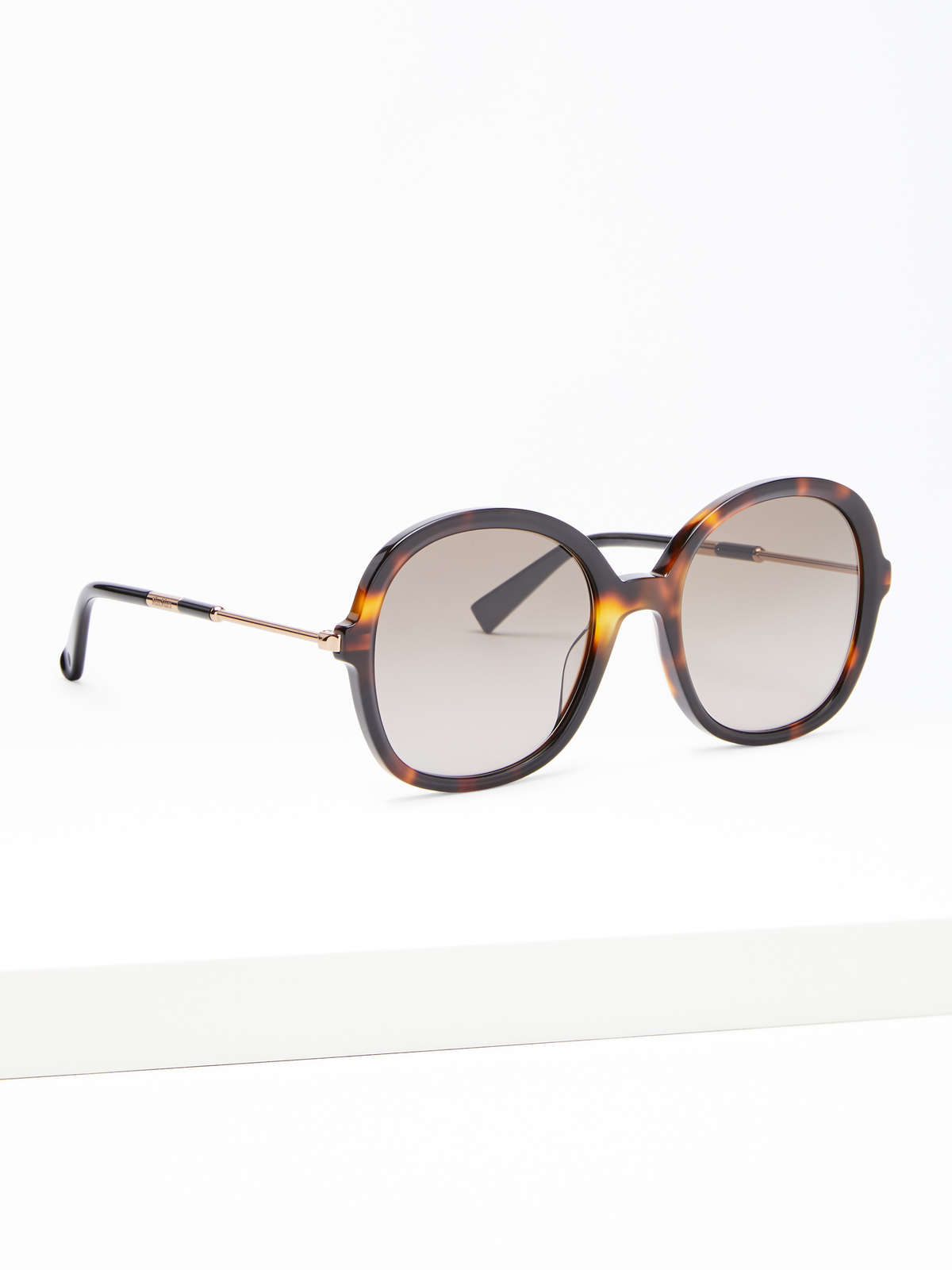 Max Mara - Oversize-Sonnenbrille - 6