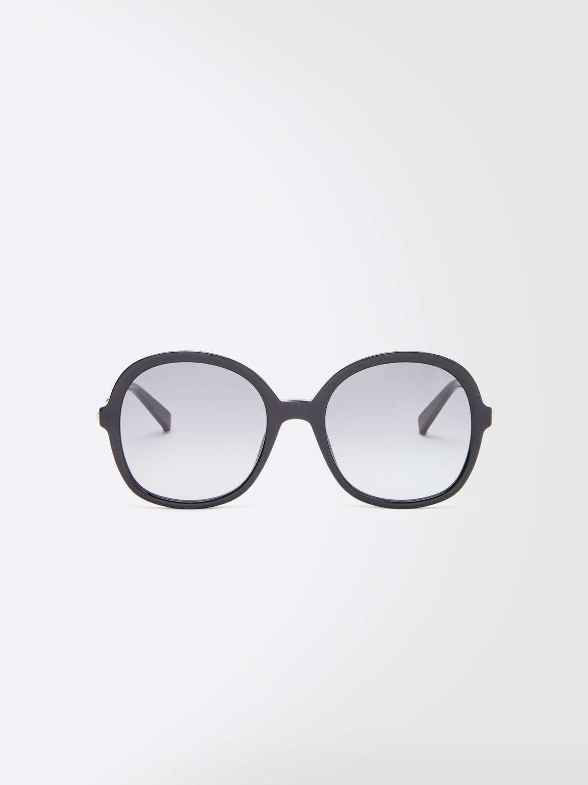 Max Mara - Oversize-Sonnenbrille - 5
