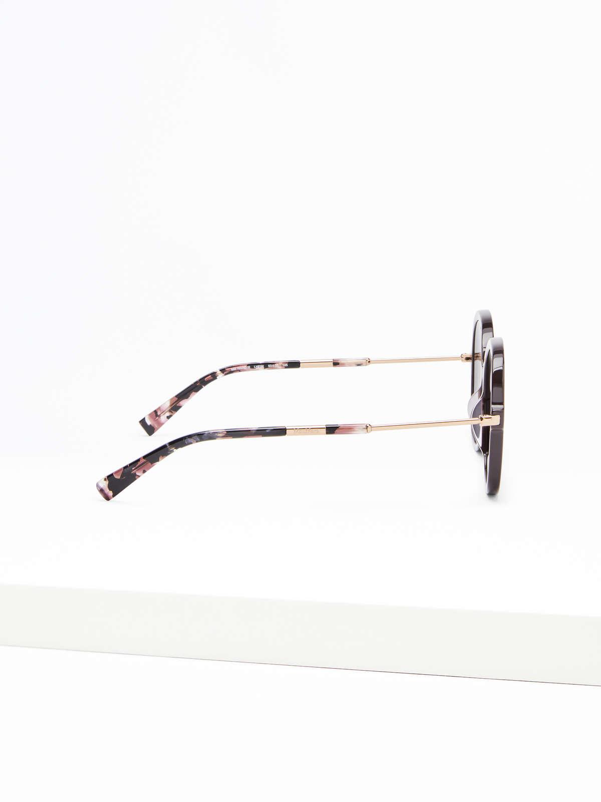 Max Mara - Oversize-Sonnenbrille - 3