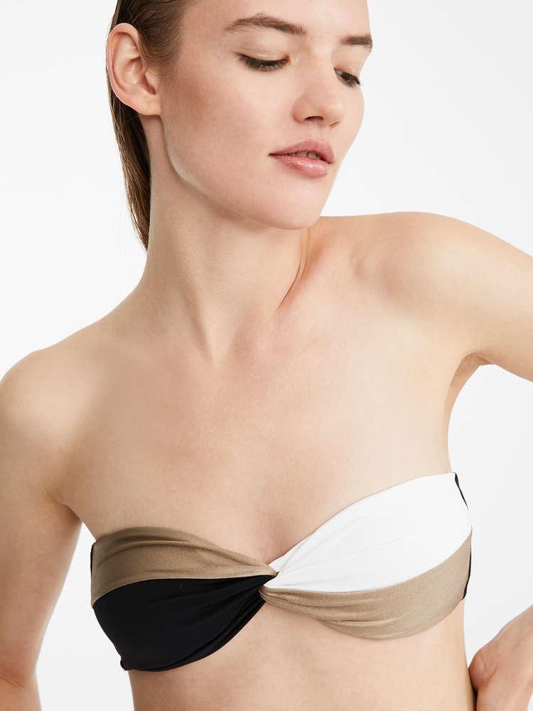 Lycra® bikini top