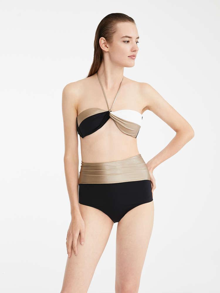 Lycra® bikini bottoms