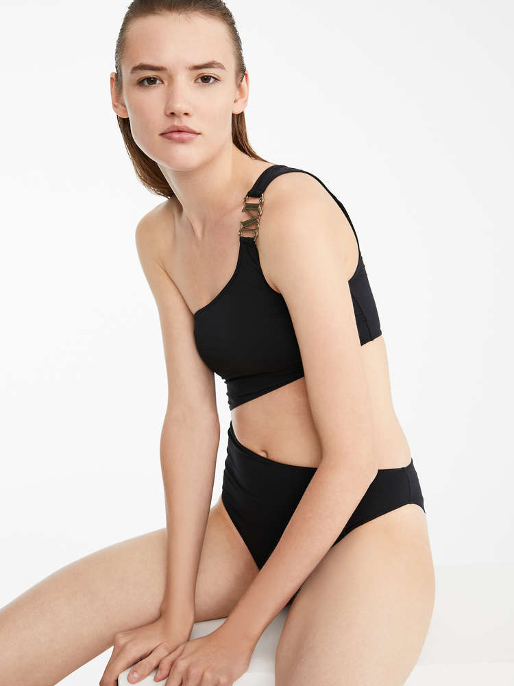 One-piece Lycra® swimsuit