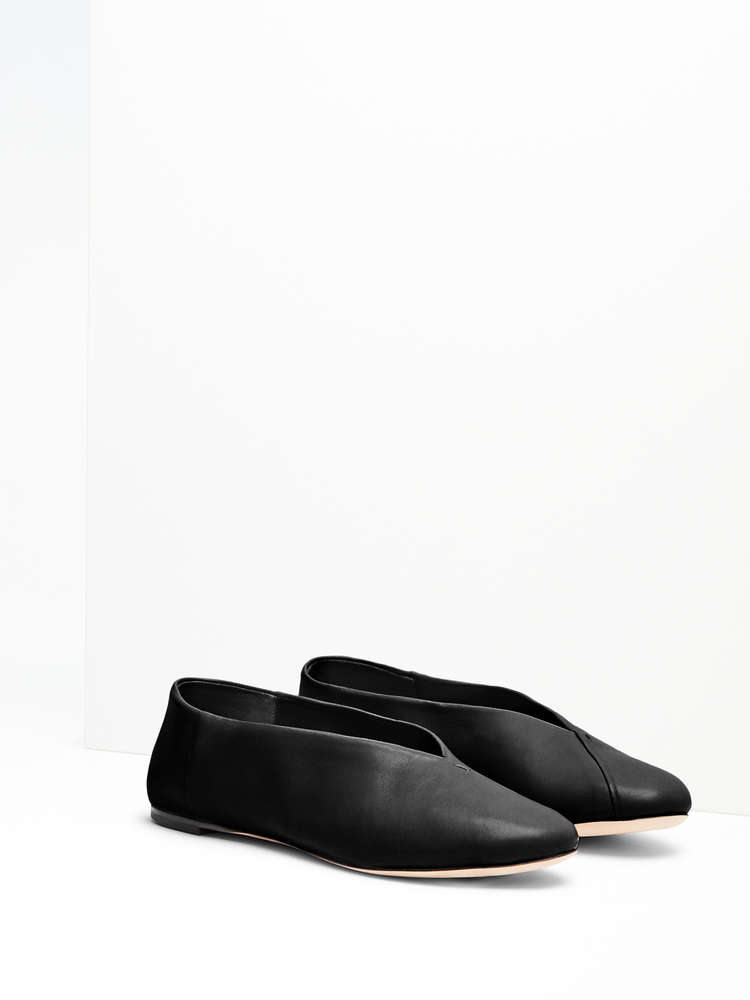 823d0a68ac2 Women's Shoes| New 2019 Collection | Max Mara