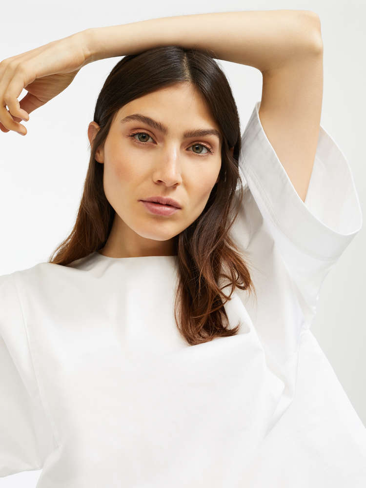 807896db45c Women's Tops and T-shirts | 2019 Collection | Max Mara