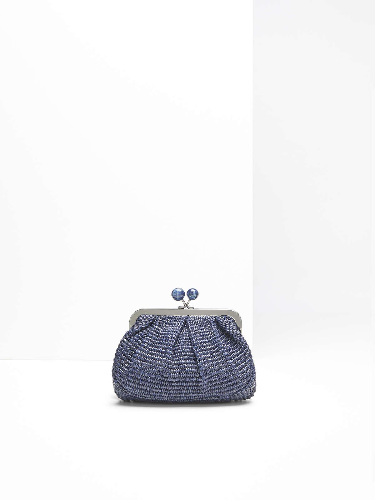 Pasticcino Bag Mini in rafia a3b779620cc