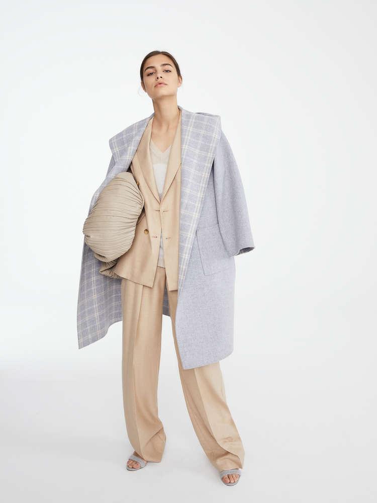 Elegante Damenmäntel - Neue Kollektion Max Mara 2018 56ded9ed49