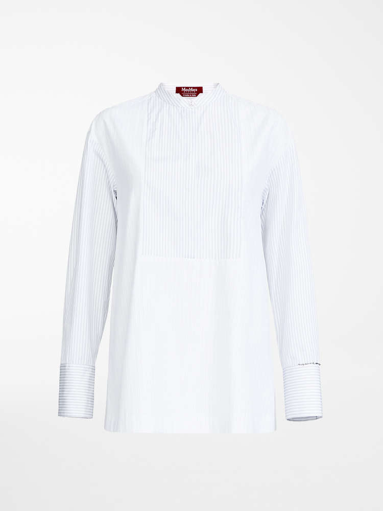 413136ab5156 Women's Blouses and Shirts | New 2019 Collection | Max Mara