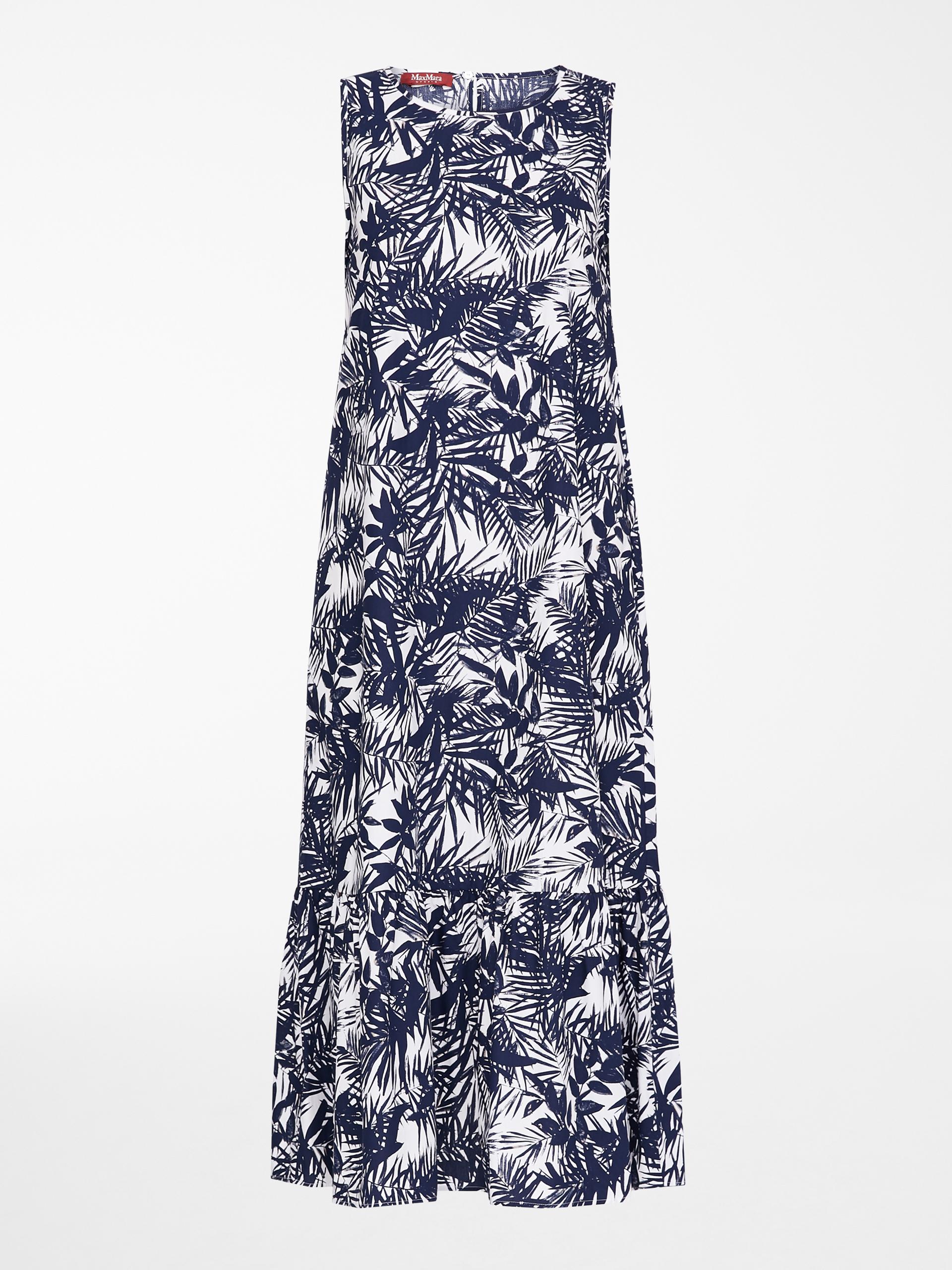 fcff567cb48 Cotton poplin dress
