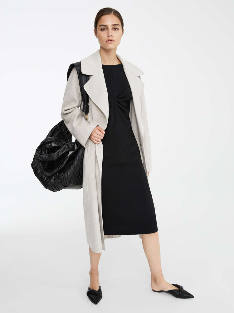 16c8e93d5380f Robes Élégantes Femme - Nouvelle Collection Max Mara 2018