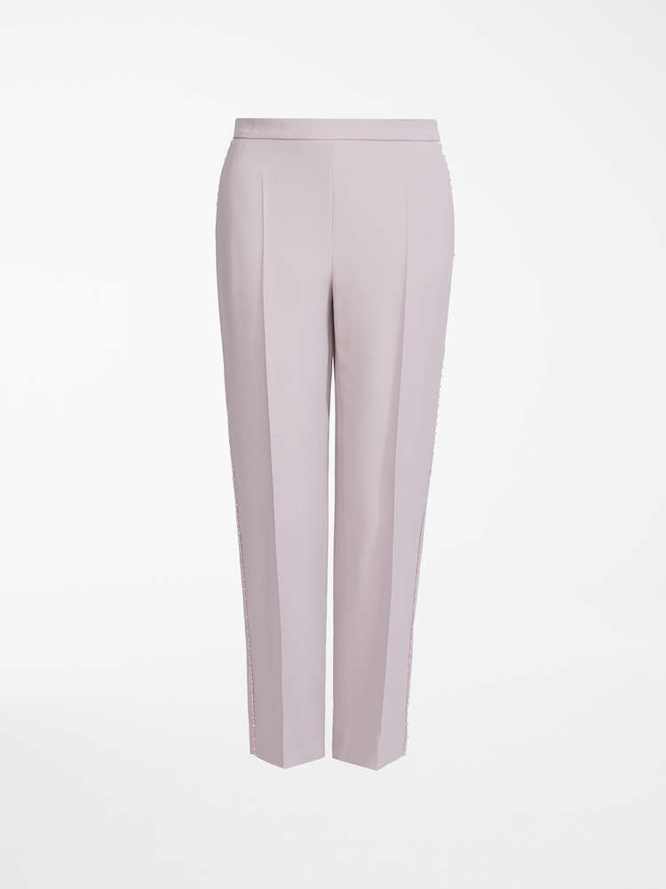 3a7d89bf4d69a Women's Trousers and Jeans   New 2019 Collection   Max Mara