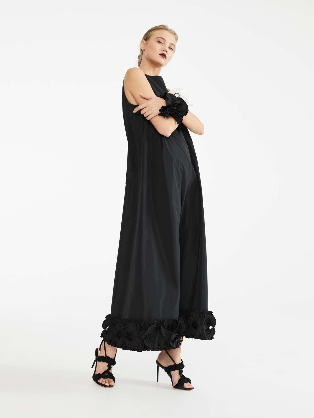 bceef896cf5 Taffeta dress