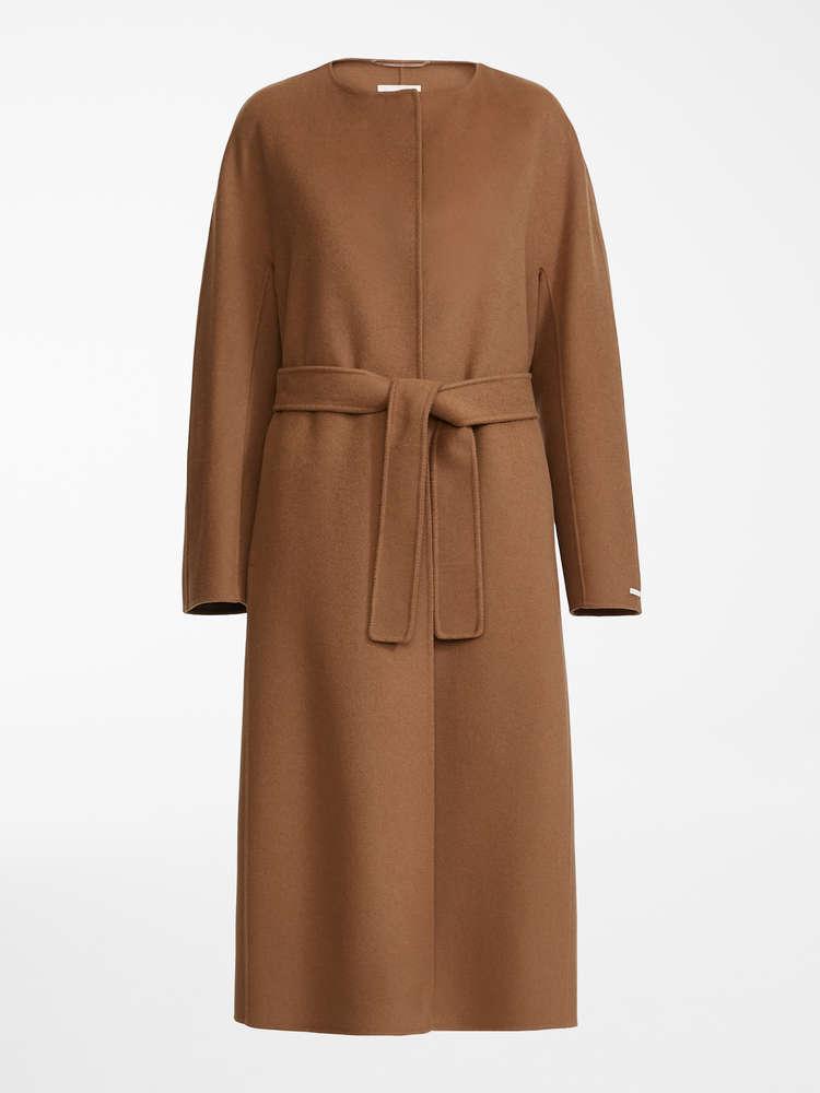 6c99f3493b9f4 Women's Coats | New 2019 Collection | Max Mara