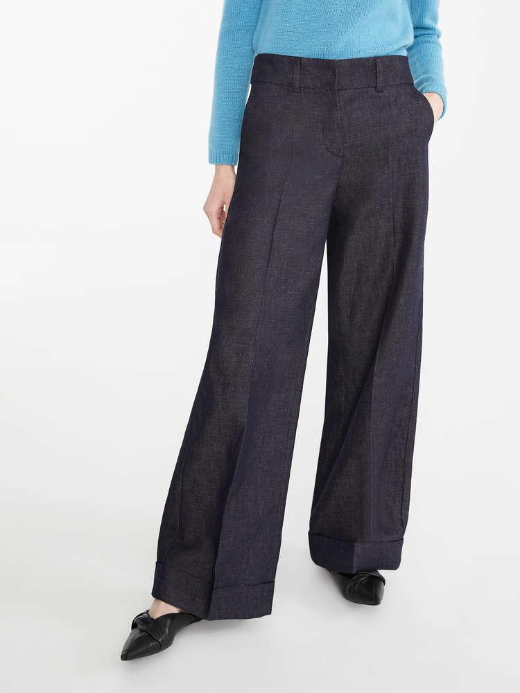 4539ae1270364 Pantaloni e Jeans Donna