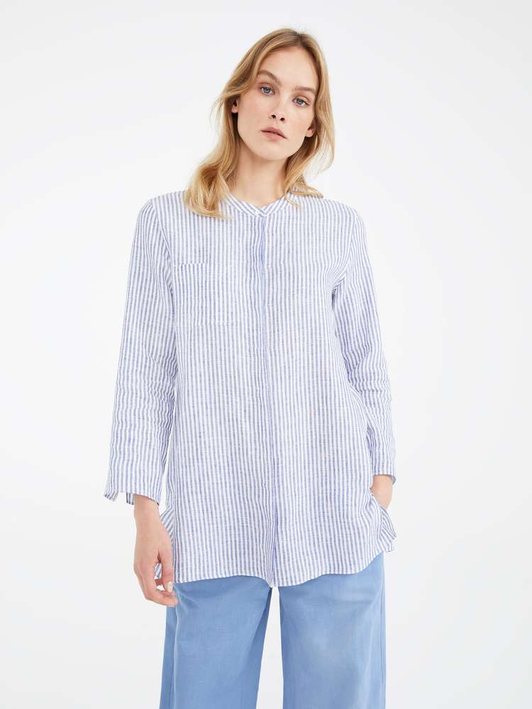 7c5b87054c31ef Women's Blouses and Shirts | New 2019 Collection | Max Mara