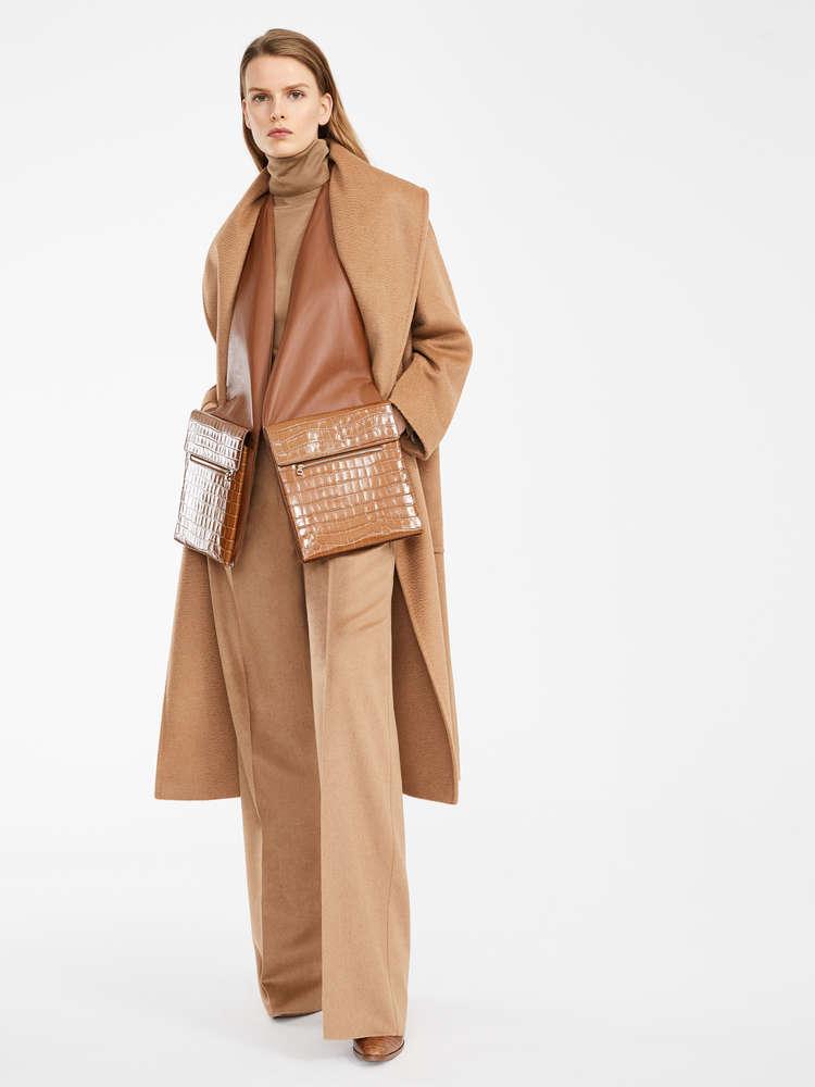 buy online b1925 c2a51 Cappotti Donna | Nuova Collezione 2019 | Max Mara