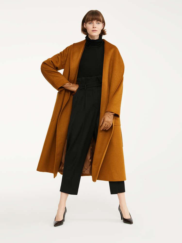 Manteau hiver femme fabrique au quebec