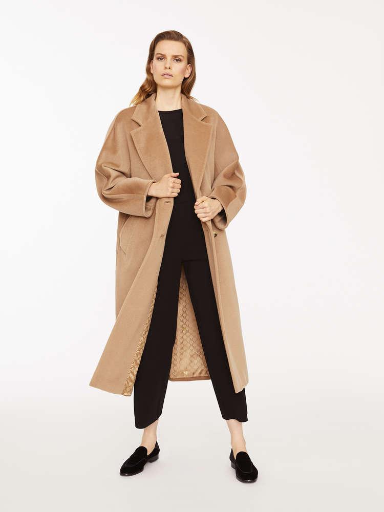 buy online b938e 0d38b Cappotti Donna | Nuova Collezione 2019 | Max Mara
