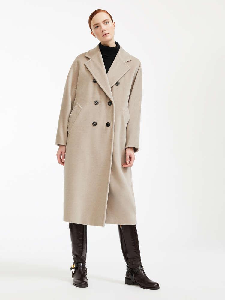 297ac89c21b543 Cappotti Donna | Nuova Collezione 2019 | Max Mara