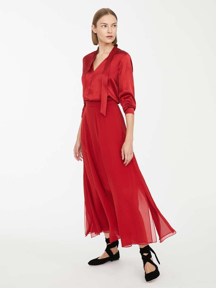ad684a1495 Camicie e Bluse Donna   Nuova Collezione 2019   Max Mara