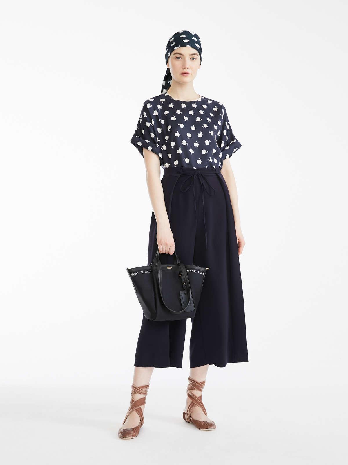 df75740ed490 Pantaloni e Jeans Donna | Nuova Collezione 2019 | Max Mara
