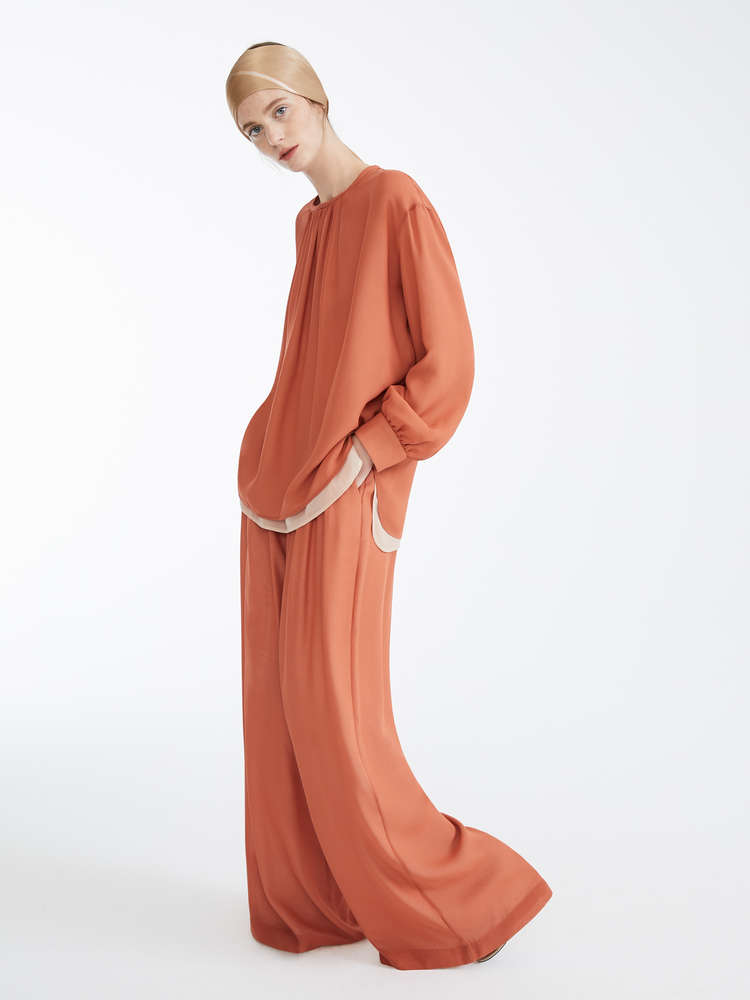 c90b20a602c0b4 Camicie e Bluse Donna   Nuova Collezione 2019   Max Mara