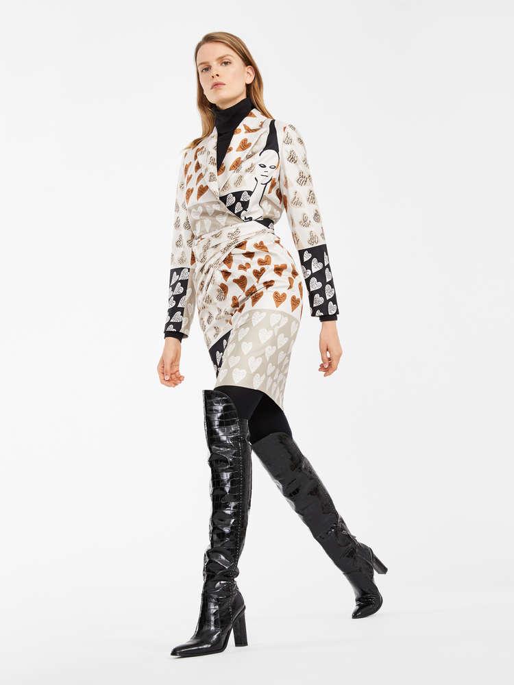 wholesale dealer dd07a f9438 Abbigliamento Donna | Nuova Collezione 2019 | Max Mara