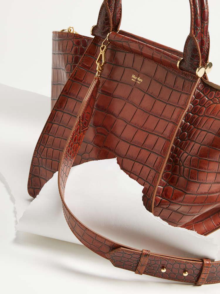 plus de photos 7a718 a238b Elegant Women's Bags | New 2019 Collection | Max Mara
