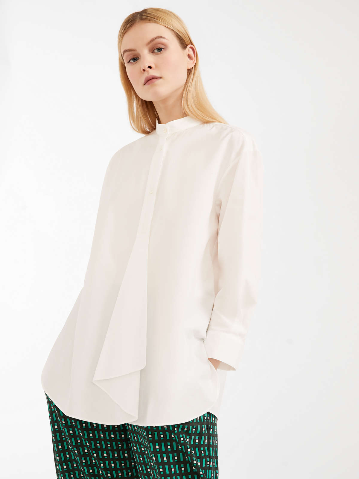 78ac60298c Camicie e Bluse Donna | Nuova Collezione 2019 | Max Mara