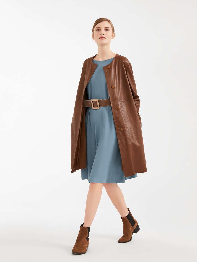 c4c6563c0e8d12 Elegante Kleider | Neue Kollektion 2019 | Max Mara