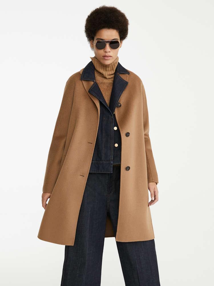 Manteau femme hiver max mara
